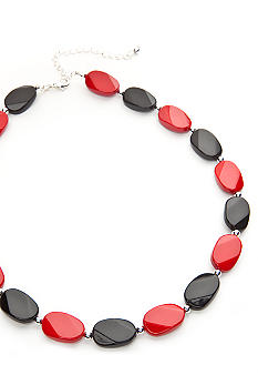 Kim Rogers Bead Necklace