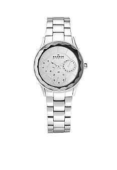 Skagen Steel Silver Link Watch