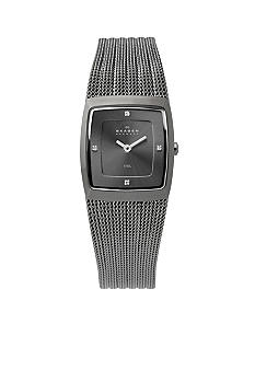 Skagen Grey Texture Watch