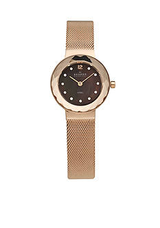 Skagen Steel Women's Watch