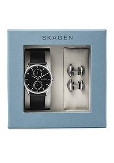 Skagen Men's Holst Box Set