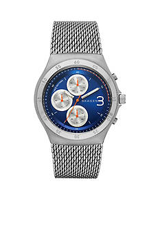 Skagen Jannik Chrono Watch