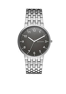 Skagen Men's Ancher Slilver Link Watch