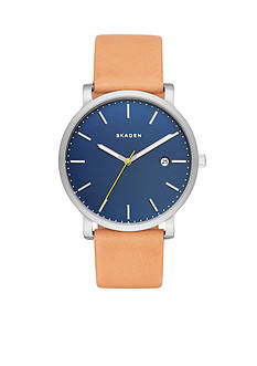 Skagen Men's Hagen Three Hand Watch