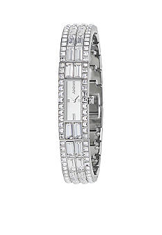 DKNY Ladies Glitz Bracelet Watch