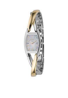 DKNY TT Cross Over Watch