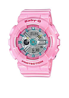 Women's Ana-Digi Baby-G Watch