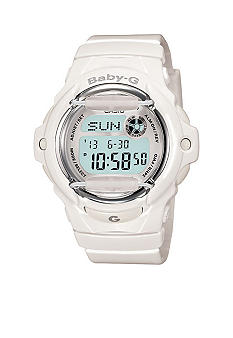 G-Shock Baby-G Jelly Watch