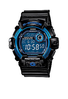 G-Shock Black XLarge G Shock
