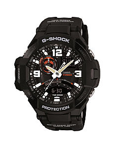 G-Shock Twin Sensor Aviator Analog G-Shock