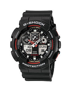 G-Shock Big Face Combi G-Shock