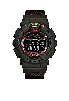 G-Shock Low Temp Resist