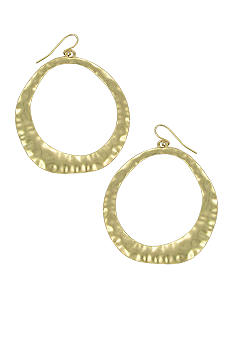 Erica Lyons Gold Mine Earring
