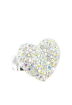 Erica Lyons Heart Ring