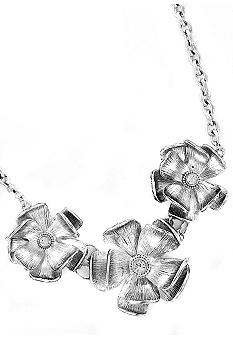 Erica Lyons Enchanted Garden Necklace