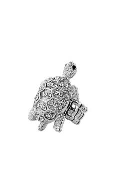 Erica Lyons Turtle Ring
