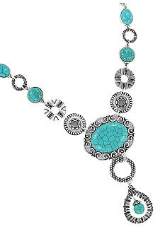 Erica Lyons Santa Fe Necklace