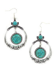 Erica Lyons Santa Fe Earrings