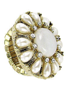 Erica Lyons Fashion Ring