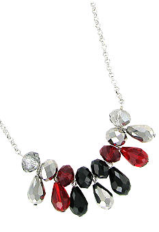 Erica Lyons Fire and Ice Necklace