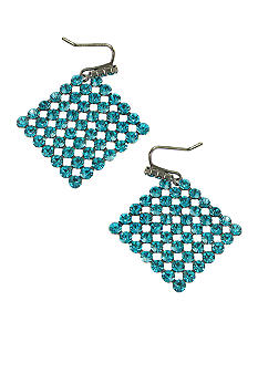 Erica Lyons Statement Earrings