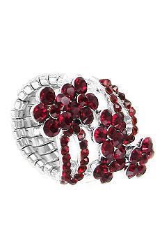 Erica Lyons Red Stone Ring