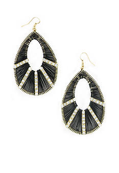 Erica Lyons Spectrum Earrings