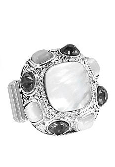 Erica Lyons Dome Stretch Ring