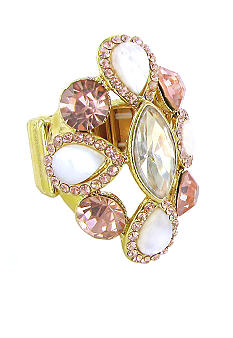 Erica Lyons Fashion Stretch Ring