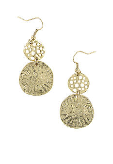 Erica Lyons Sea Cruise Earrings