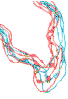 Erica Lyons Sea Cruise Necklace