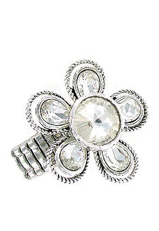 Erica Lyons Flower Ring