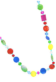 Erica Lyons Multi Necklace