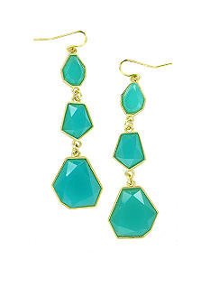 Erica Lyons Paradise Found Earrings