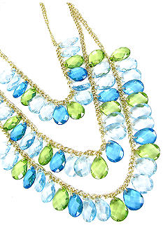 Erica Lyons Paradise Found Necklace