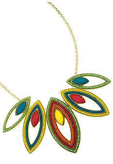 Erica Lyons Bohemian Beauty Necklace