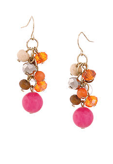 Erica Lyons Block Party Earrings