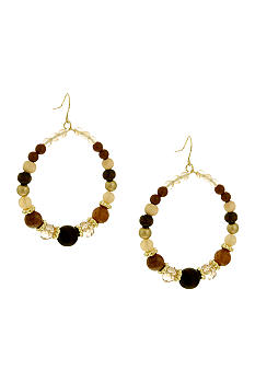 Erica Lyons Sahara Earrings