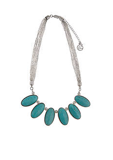 Erica Lyons Sand and Water Necklace
