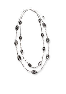 Erica Lyons Animal Instinct Necklace