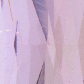 Drop Earrings: Light Pink Belk Silverworks Bold Rectangular Black Crystal Drop Earring in Fine Silver Plate