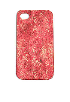 Lucky Brand Jewelry Hard iPhone 4 Case