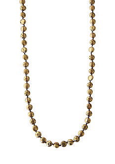 Lucky Brand Jewelry Strand Necklace