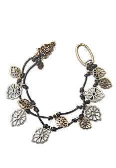 Lucky Brand Jewelry Two Toned Bracelet