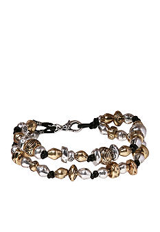Lucky Brand Jewelry Beaded Bracelet