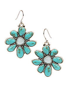 Lucky Brand Jewelry Drop Earrings