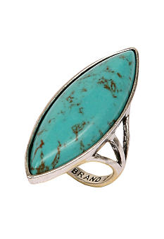 Lucky Brand Jewelry Stone Ring