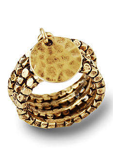 Lucky Brand Jewelry Stackable Rings