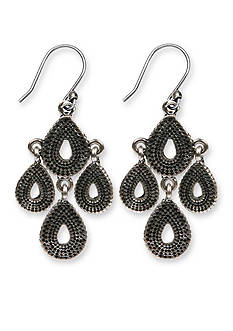 Lucky Brand Jewelry Chandelier Earring