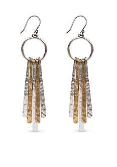 Lucky Brand Jewelry Chandelier Earring